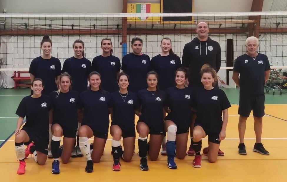 Serie C Pediatrica Dream Volley Pisa